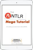 Antlr mega tutorial