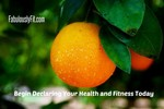 Orange_showing_health
