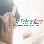 Podcast_envy_5_ways_sq_cover