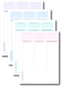 Self_care_planner_printables_previews