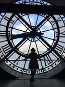 Orsay_clock