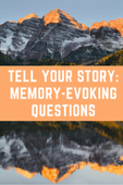 Memory_evoking_questions