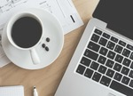 Croppedcoffee-laptop-business-work-still-life-picjumbo-com