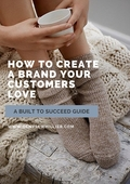 Download  how to create a brand your customers love