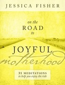 On the road to joyful motherhood flat cover e1399743775425
