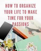 Organize-time-pin