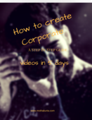 The corporate video manual (1)