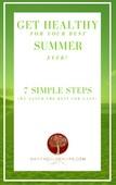 Best summer ever  7 simple steps