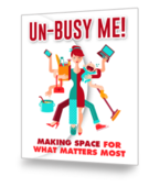 Unbusy_me_ebook_cover