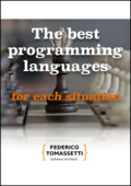 The best programming languages in each situation   federico tomassetti