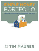 Simple money portfolio cover