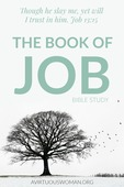 The book of job bible study 800