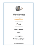 Wanderlust transition plan