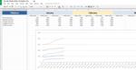 Social media stats template.xlsx   google sheets