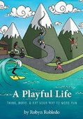 A playful life cover
