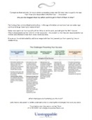 Deal enablement pdf  1 page