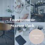 Entrepreneur_starter_pack