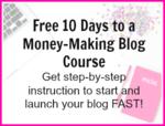 Blog course
