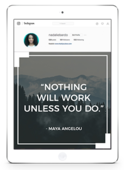 Ipad preview quotes that motivate