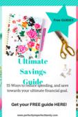 Ultimatesavings guide