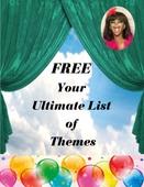 Convertkit form theme list
