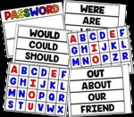 Sight word image