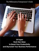 19 rock star ideas to boost your productivity v2 1