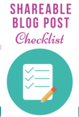 Opt in picture for shareable blog post checklist 375 x 550
