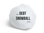 Debt snowball form