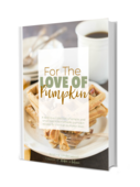 Pumpkin ebook cover