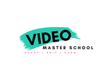 Video_master_school_logo-green