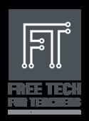 Ftft logo vert greyscale website