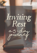 Inviting rest journey v 500