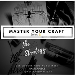 Master your craft the strategy  4