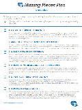 Mini checklist)
