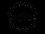 Dark logo transparent background