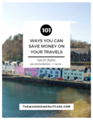 101_ways_you_can_save_money_on_your_travels_screenshot
