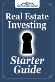 Real estate investing starter guide