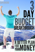 The 3 day budget breakthrough   a better plan for your money (1)