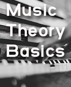 Music theory email cover