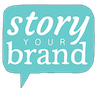 Storyyourbrand sketch turquoise 100