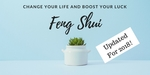 Change your life and boost your luck withfeng shui 2018
