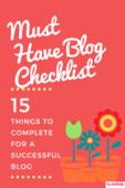 Must have blogchecklist (6)