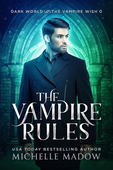 The vampire rules   ebook smaller