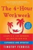 4hr workweek cover
