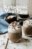 Free ketogenic meal plan