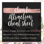 Client attract