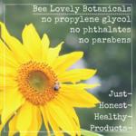 Beelovelyhonesthealthyproducts