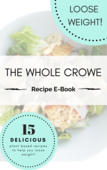 The whole crowe cover