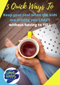 Photo   5 ways to keep your cool
